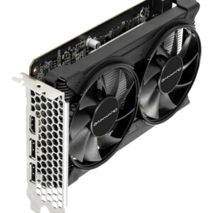 GAINWARD VGA GeForce GTX 1650 D6 Ghost NE6165001BG1