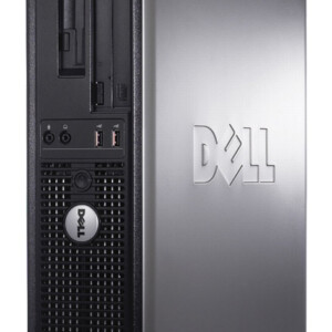 DELL PC Optiplex 755 DT
