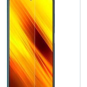 POWERTECH Tempered Glass 9H(0.33MM) για Xiaomi Poco X3 NFC 2020