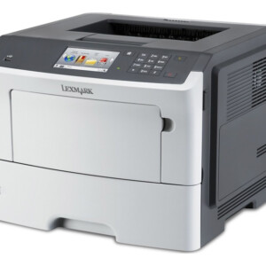 LEXMARK used Printer MS610DE