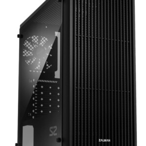 ZALMAN PC case S2 TG