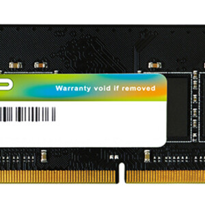 SILICON POWER μνήμη DDR4 SODIMM SP004GBSFU240N02