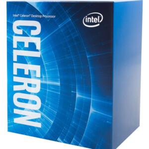 INTEL CPU Celeron G5920