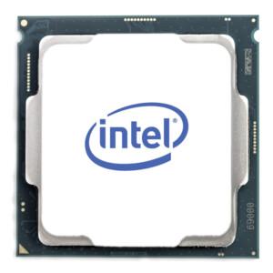 INTEL CPU Core i3-10100