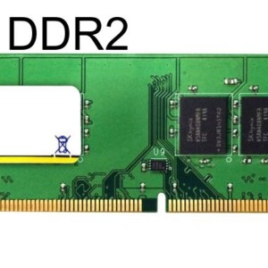Used RAM U-Dimm μνήμη (Desktop) DDR2