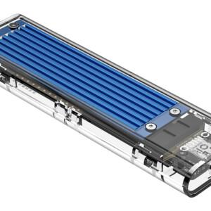 ORICO θήκη για Μ.2 B key SSD TCM2M-C3
