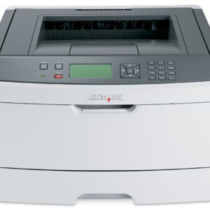 LEXMARK used Printer E460DN Workgroup