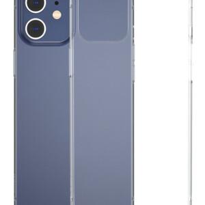 BASEUS θήκη Simple για iPhone 12/12 Pro ARAPIPH61N-A02