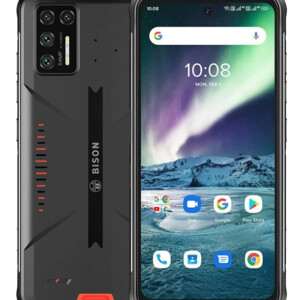UMIDIGI smartphone Bison GT