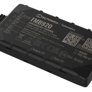 TELTONIKA GPS Tracker αυτοκινήτου FMB920AE5M01