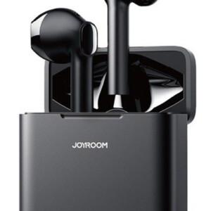 JOYROOM earphones με θήκη φόρτισης JR-TL8