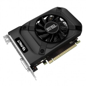 PALIT VGA GeForce GTX 1050Ti StormX