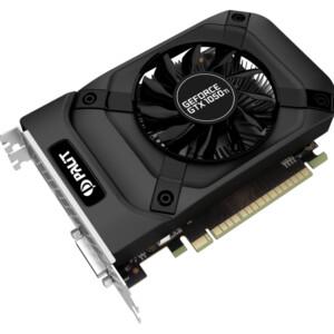 PALIT VGA GeForce GTX 1050 Ti StormX NE5105T018G1-1076F