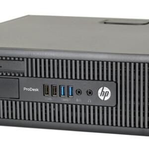 HP PC 600 G1 SFF