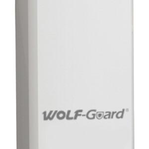 WOLF GUARD ασύρματος ανιχνευτής κραδασμών ZD-03