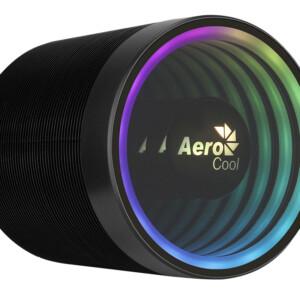 AEROCOOL ψύκτρα για CPU MIRAGE-5ARGB-PWM-4P