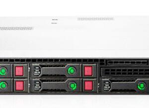 HP Server DL360p Gen8