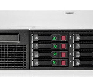 HP Server DL380p Gen8