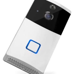 SECTEC smart κουδούνι με κάμερα ST-WD03-TY