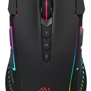 BLOODY ενσύρματο Gaming ποντίκι BLD-J90s