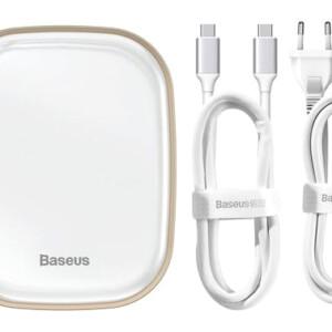BASEUS USB Type-C hub CAHUB-AU02