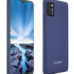 CUBOT Smartphone J8