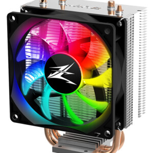 ZALMAN ψύκτρα για CPU CNPS4X-RGB