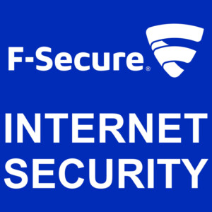 F-SECURE Internet Security ESD