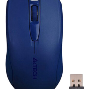 A4TECH ασύρματο ποντίκι G3-760N