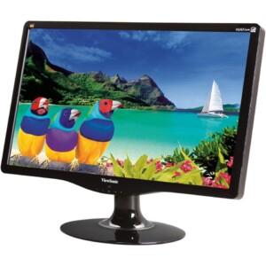 VIEWSONIC used Οθόνη VA2431WM LCD