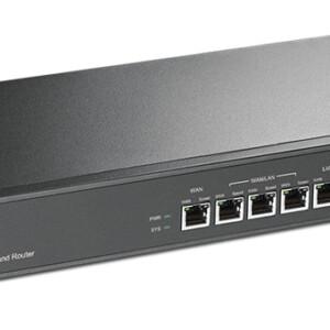 TP-LINK Broadband Router TL-ER5120
