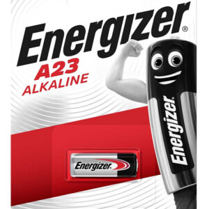ENERGIZER αλκαλική μπαταρία V23GA