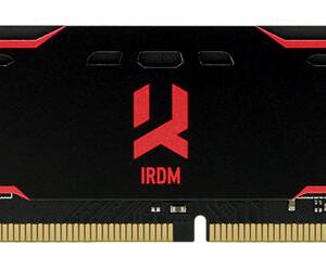 GOODRAM μνήμη DDR4 DIMM IR-2400D464L15S-8G