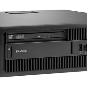 HP PC 600 G2 SFF