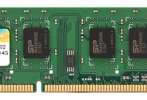 SILICON POWER μνήμη DDR3L UDIMM SP004GLLTU160N02