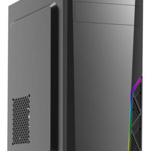 ZALMAN PC case ATX mid tower T8