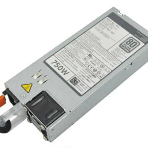 DELL used PSU 5NF18B για Dell Poweredge R720/R620