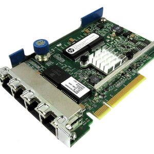 HP used ethernet adapter 629135-B21