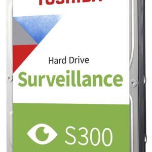 TOSHIBA σκληρός δίσκος Surveillance S300