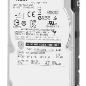 HITACHI used SAS HDD HUC109090CSS600