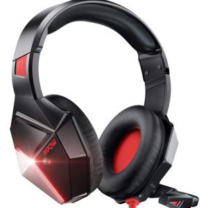 MPOW gaming headset EG10 BH414A LED