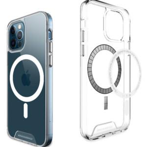 ROCKROSE θήκη Mirror Mag για iPhone 12 Pro Max