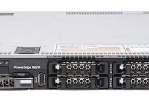 DELL Server R620